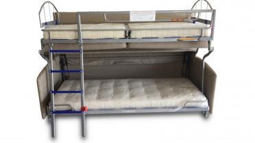 TWIN sofa bed ΚΑΝΑΠΕΣ ΚΟΥΚΕΤΑ