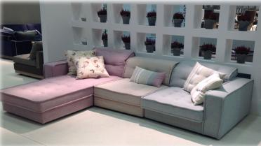 Move corner sofa