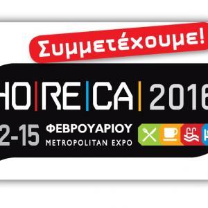 HO.RE.CA. 2016