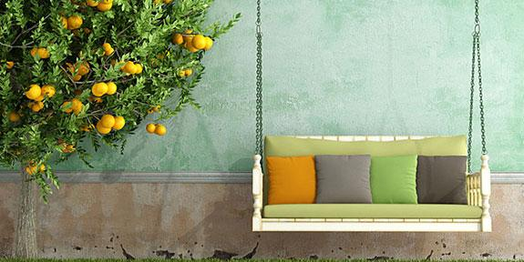 10 Inexpensive Spring Ideas for your house