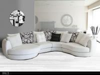 comfort casa καναπές γωνία dolce